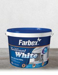 Farbex Brilliant White